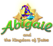 Feature Screenshot Spel Abigail and the Kingdom of Fairs