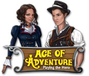 Feature Screenshot Spel Age of Adventure: Playing the Hero