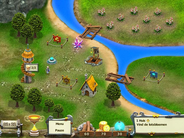 Spel Screenshot 3 Age of Adventure: Playing the Hero