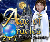 Feature Screenshot Spel Age of Oracles: Tara's Journey