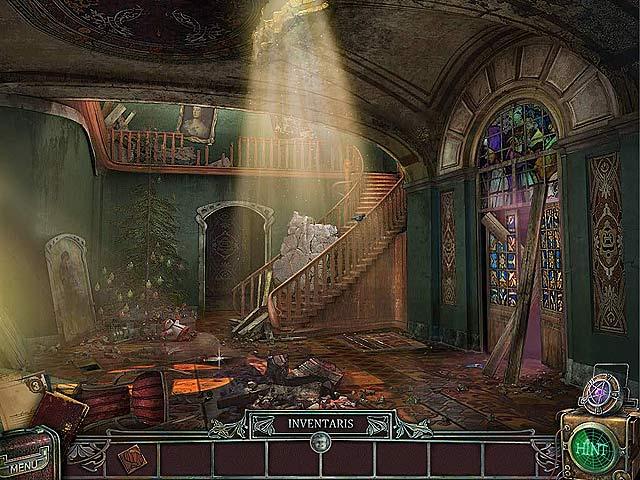 Spel Screenshot 1 Agency of Anomalies: Het Geheim van het Weeshuis