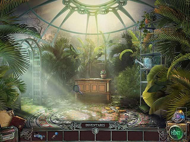 Spel Screenshot 2 Agency of Anomalies: Het Geheim van het Weeshuis