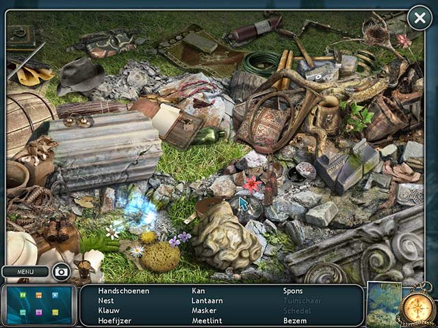 Spel Screenshot 1 Alexander the Great: Secrets of Power