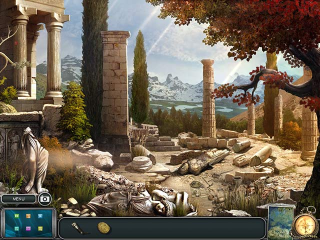Spel Screenshot 3 Alexander the Great: Secrets of Power