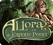 Feature Screenshot Spel Allora en de Kapotte Poort