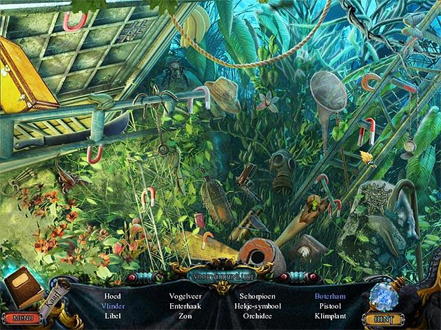 Spel Screenshot 3 Amaranthine Voyage: De Boom des Levens