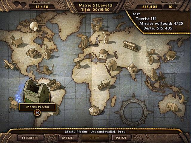 Amazing Adventures: Around the World img