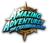 Feature Screenshot Spel Amazing Adventures: The Caribbean Secret