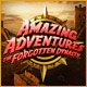 Amazing Adventures: The Forgotten Dynasty