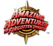 Amazing Adventures: The Forgotten Dynasty