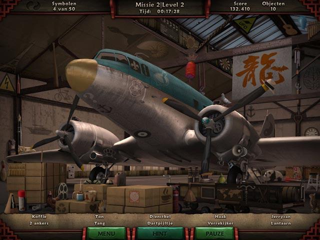 Spel Screenshot 3 Amazing Adventures: The Forgotten Dynasty