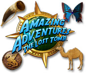 Amazing Adventures: The Lost Tomb
