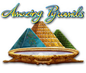Feature Screenshot Spel Amazing Pyramids