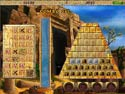 1. Amazing Pyramids spel screenshot