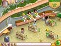 1. Amelie's Cafe spel screenshot