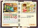 2. Amelie's Cafe spel screenshot