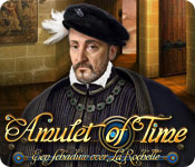 Amulet of Time: Een Schaduw over La Rochelle