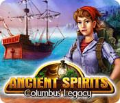 Feature Screenshot Spel Ancient Spirits: Columbus' Legacy