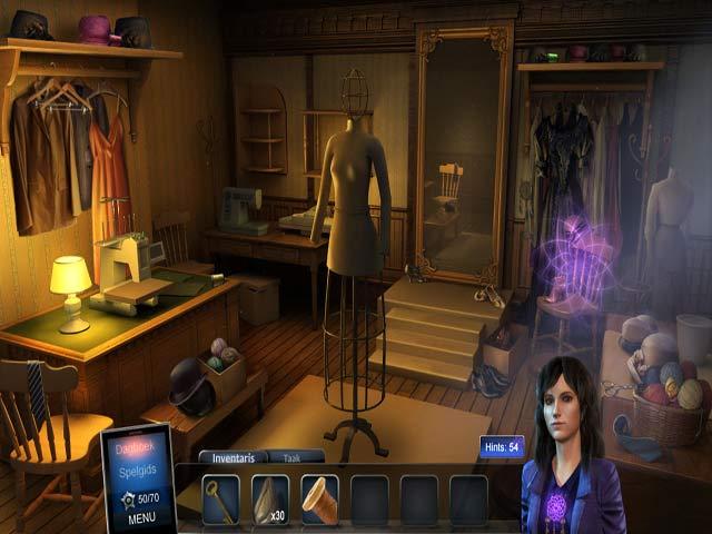 Spel Screenshot 2 Angelica Weaver: Pak Me Dan Als Je Kan Luxe Editie