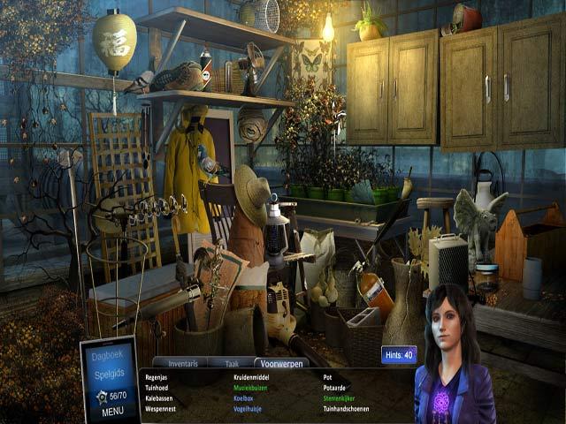 Spel Screenshot 3 Angelica Weaver: Pak Me Dan Als Je Kan Luxe Editie