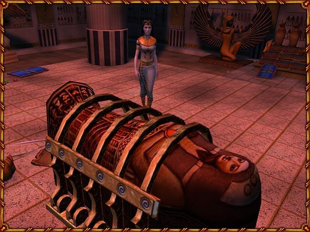 Spel Screenshot 1 Annabel
