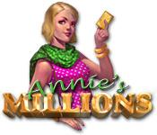 Feature Screenshot Spel Annie's Millions