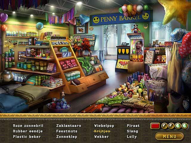 Spel Screenshot 3 Annie's Millions