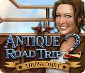 Antique Road Trip 2: Thuiskomst