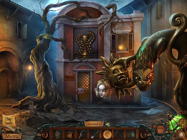 Spel Screenshot 2 Apothecarium: The Renaissance of Evil