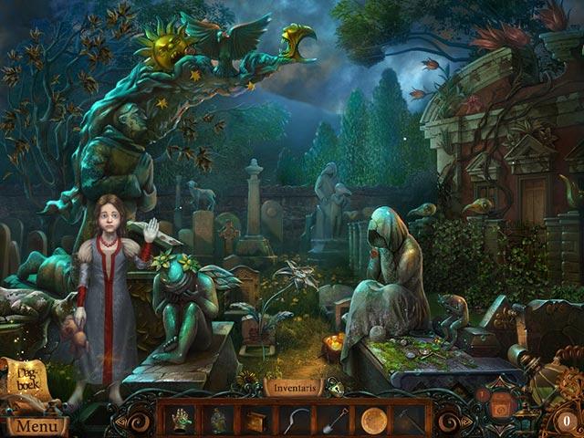 Spel Screenshot 3 Apothecarium: The Renaissance of Evil