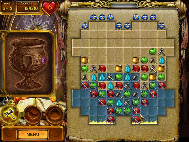 Spel Screenshot 3 Aquitania
