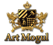Feature Screenshot Spel Art Mogul