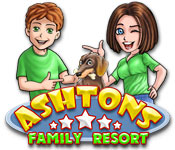 Feature Screenshot Spel Ashton's Family Resort