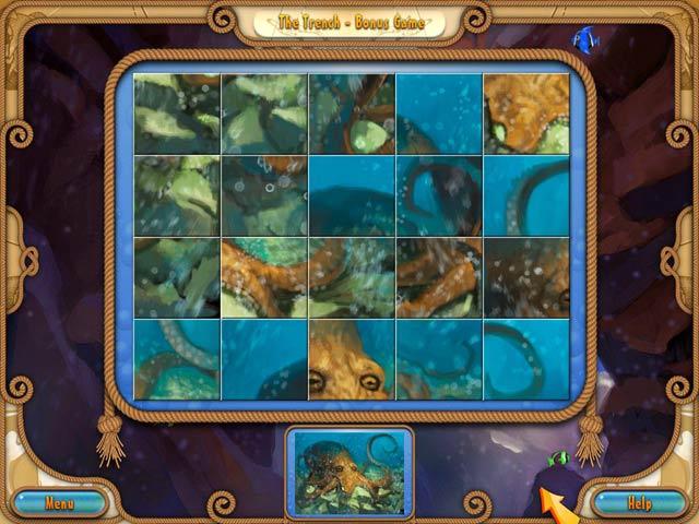 Spel Screenshot 2 Atlantic Quest