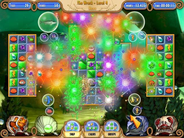 Spel Screenshot 3 Atlantic Quest