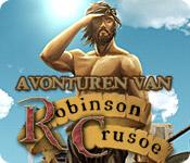 Avonturen van Robinson Crusoe