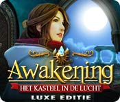 Awakening: Het Kasteel in de Lucht Luxe Editie