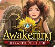 Feature Screenshot Spel Awakening: Het Kasteel in de Lucht