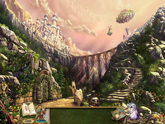 Spel Screenshot 3 Awakening: Het Kasteel in de Lucht