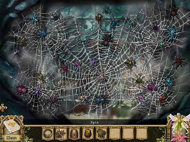 Spel Screenshot 2 Awakening: Maanwoud