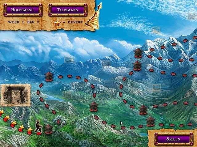 Spel Screenshot 2 Azkend