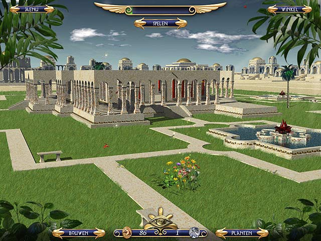 Spel Screenshot 2 Babylonia