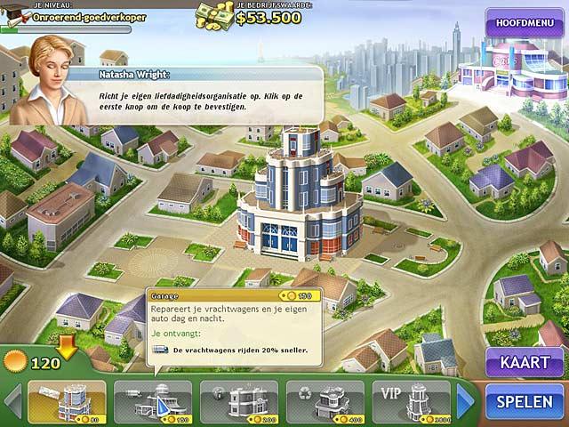 Spel Screenshot 3 Be Rich