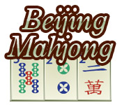 Feature Screenshot Spel Beijing Mahjong's