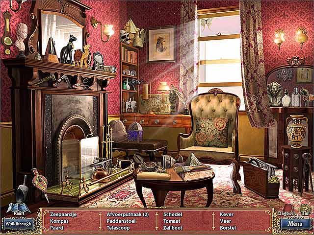Spel Screenshot 3 Big City Adventure: London Story