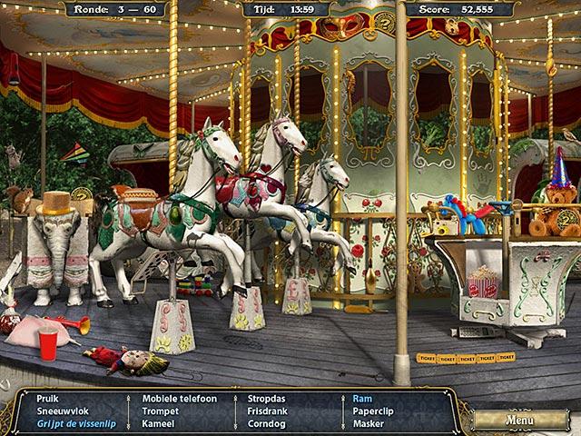 Spel Screenshot 3 Big City Adventure: Paris