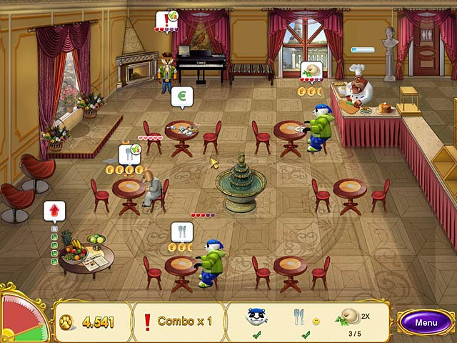 Spel Screenshot 3 Bilbo: The Four Corners of the World