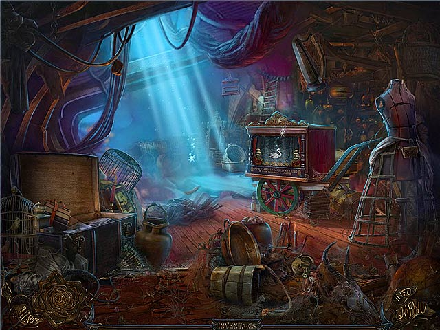 Bluebeard's Castle: Het Kasteel van Blauwbaard img