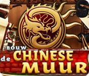 Bouw de Chinese Muur