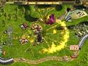 2. Bouw de Chinese Muur spel screenshot